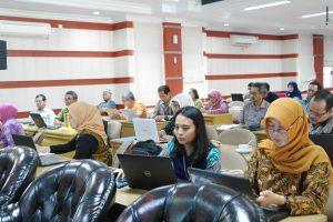 Workshop Membangun Budaya Anti Korupsi oleh Gandjar Laksmana Bonaprapta 2