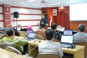 Workshop Membangun Budaya Anti Korupsi oleh Gandjar Laksmana Bonaprapta