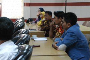 Sosialisasi ZI-WBK Pusdiklat Pegawai Kemendibud 2