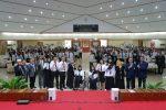 Pembukaan Pelatihan PKTBT Calon PNS Kemendikbud Gelombang 3