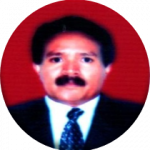 Dr. Ganefo Ginting, S.T., M.M.