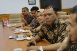 Benchmarking LPMP Jawa Barat di Pusdiklat Pegawai Kemendikbud 1