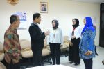 Benchmarking LPMP Jawa Barat di Pusdiklat Pegawai Kemendikbud 12